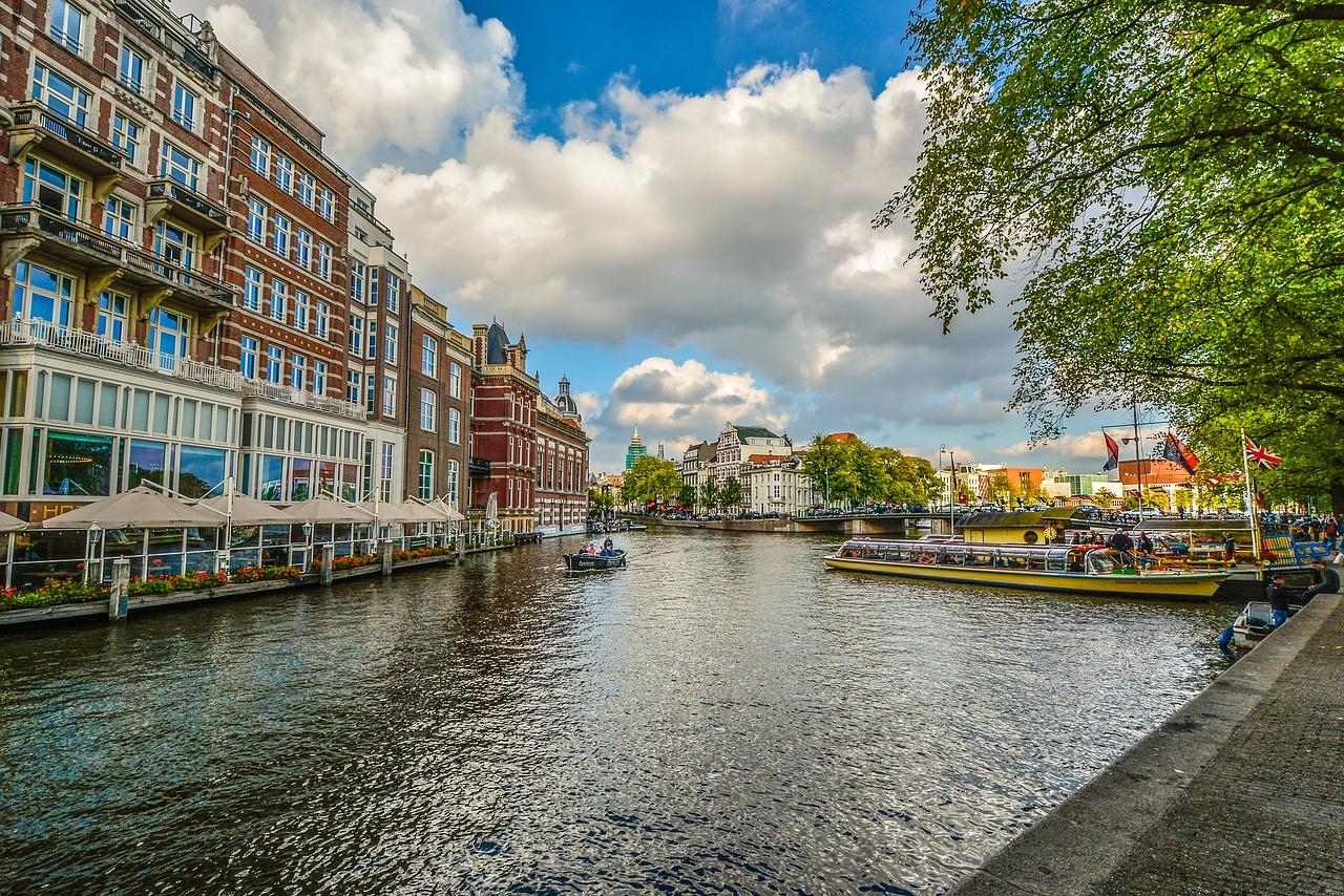 Nachrichten Amsterdam