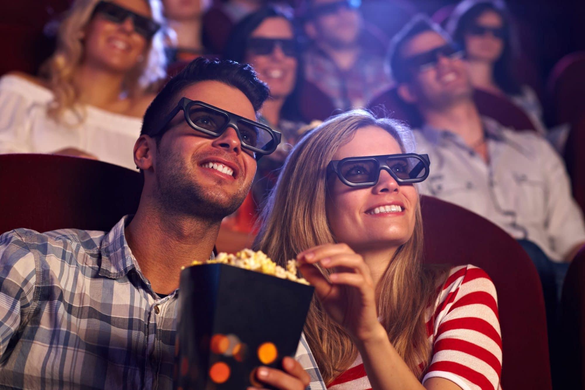 Kinoketten Deutschland