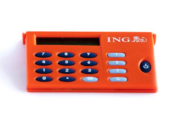 ING Taschenrechner